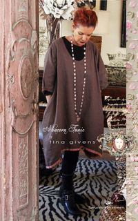 Abacorn Tunic