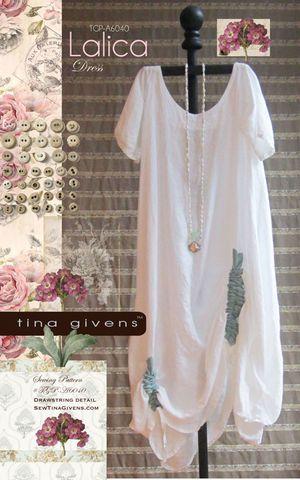 Lalica Dress