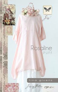 Rosaline Puff