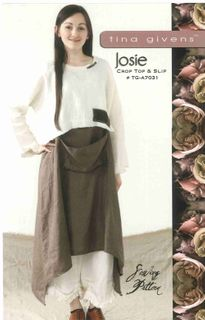 Josie Dress & Crop Top