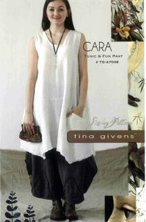 Cara Tunic & Fun Pant