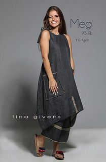 Meg Tunic and Pants