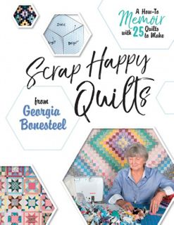 Scrap Happy Quilts