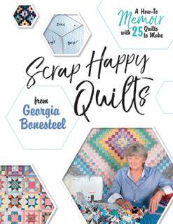 Scrap Happy Quilts