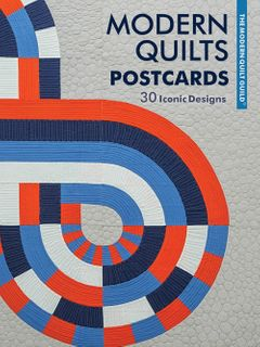 Modern Quilts Postcards