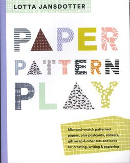 Paper, Pattern, Play