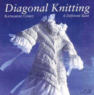Diagonal Knitting