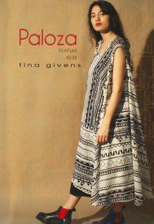 Paloza Dress