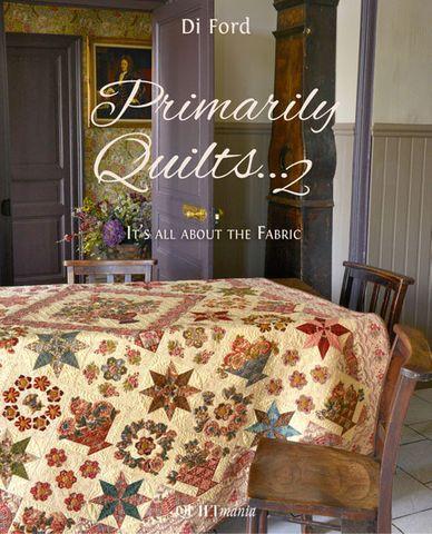 Primarily Quilts 2