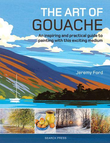Art of Gouache