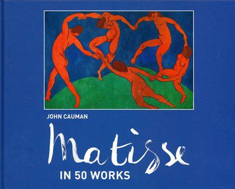 Matisse in 50 Works