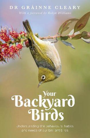 Your Backyard Birds