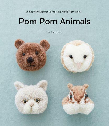 Pom Pom Animals