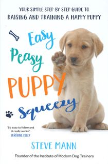 Easy Peasy Puppy Squeezy