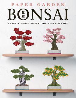 Bonsai Paper Garden