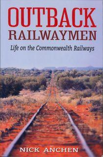 Outback Railwaymen