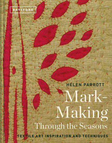 Mark Making Through the Seasons