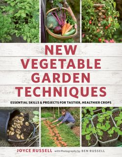 New Vegetable Garden Techniques