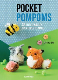 Pocket Pompoms