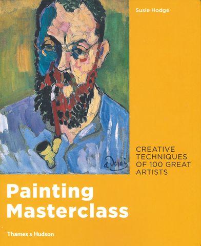 Painting Masterclass