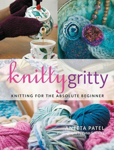 Knitty Gritty