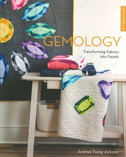Patchwork Lab: Gemology