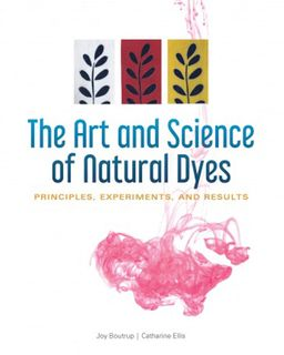 Art and Science of Natural Dyes