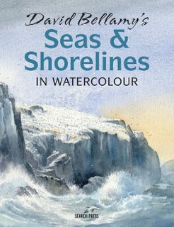 David Bellamy's Seas & Shorelines in Watercolour