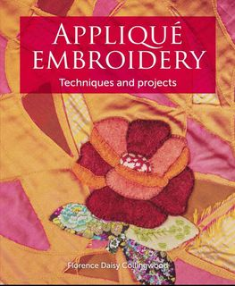 Appliqué Embroidery