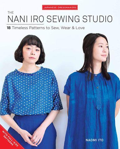 Nani Iro's Sewing Studio