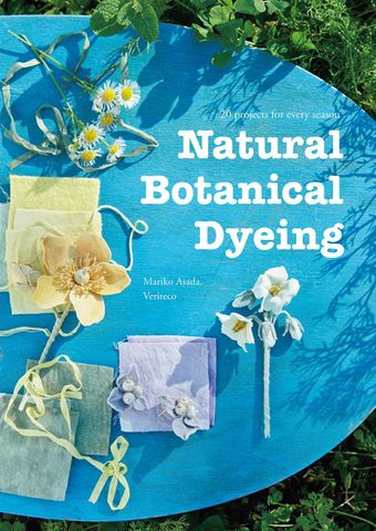 Natural Botanical Dyeing