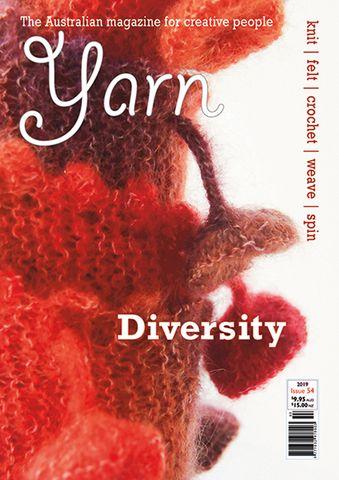 Yarn Magazine #54