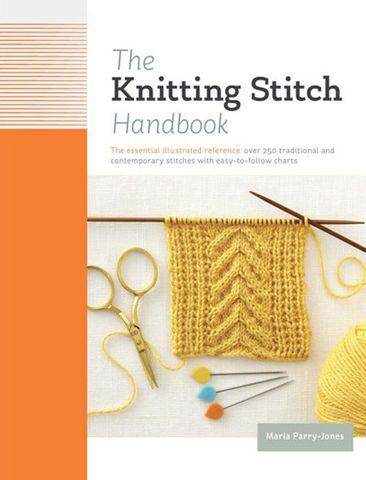 Knitting Stitch Handbook