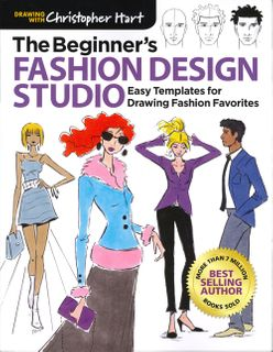 Beginner's Fashion Design Studio