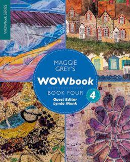 Maggie Grey's WOWbook 4