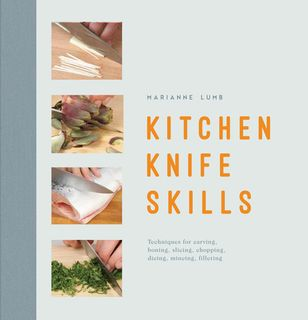 Kitchen Knife Skills
