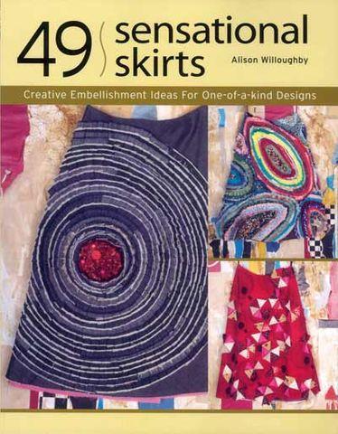 49 Sensational Skirts