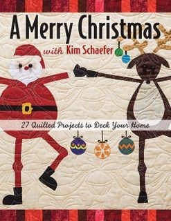 Merry Christmas with Kim Schaefer