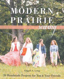 Modern Prairie Sewing