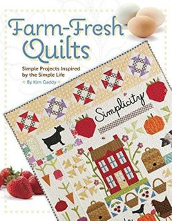 Farm-Fresh Quilts