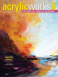 AcrylicWorks 6: Creative Energy