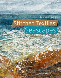 Stitched Textiles: Seascapes