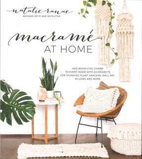 Macramé at Home
