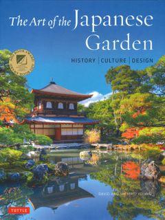 Art of the Japanese Garden