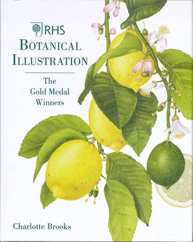 RHS Botanical Illustration