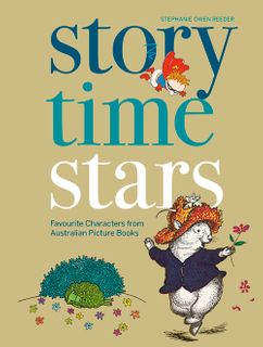 Story Time Stars