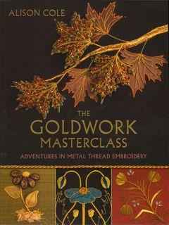 Goldwork Masterclass