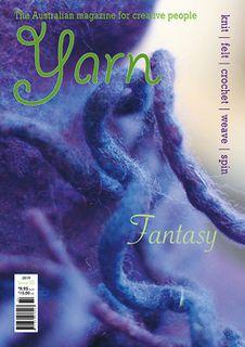 Yarn Magazine #55