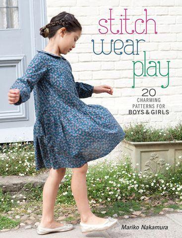 Stitch, Wear, Play