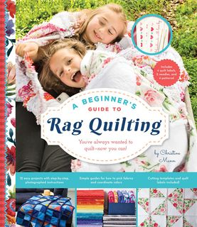 Beginner's Guide to Rag Quilting